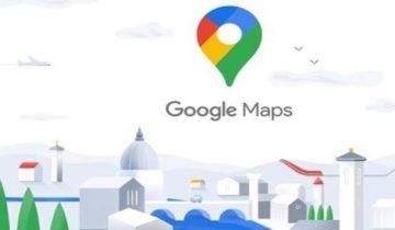 Google Maps comenzará a mostrar el interior de centros comerciales, intercambiadores y aeropuertos