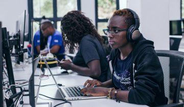 El paraíso de los programadores está en un país africano
