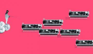 El 'chipagedon' amenaza con secar la industria tecnológica